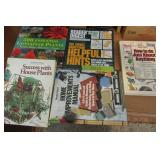 Home Improvement & Garden books