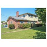 4 BR Home on 1.8 Acres