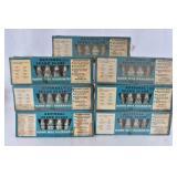 National Spank Plugs Qty 7Boxes