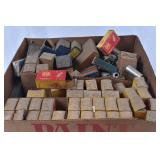 Lot Of Ignition Parts and Condensers