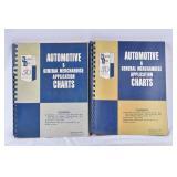 Western Auto Vintage Auto Parts Catalogs