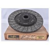 Clutch Disc 10in-9.5in-1.5in