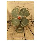 Torcan Fan