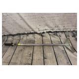 """8"""" Adjustable Razor floor scraper"""