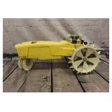 Vintage Tractor sprinkler