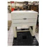 Antique Ironrite Machine