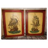 2 Tall ship pictures