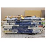 25 boxes / Mirage Classic Hardwood floor