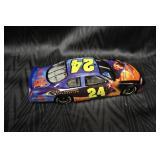 1/24 NASCAR #24 Jeff Gordon Underdog