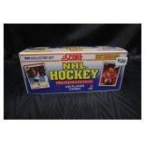 Score NHL Factory set