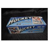 OPC 1991-92 NHL .