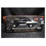 1957 Chevy Hwy 61Diecast