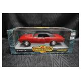 American Muscle 1967 Chevelle Diecast