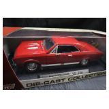 1967 Chevelle Die-Cast .