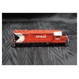 CP Rail #5014 Engine .