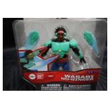 Wasabi Action figure