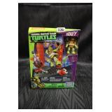 Nnja Turtles Mega blocks
