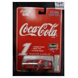 Coca Cola #1 Monte carlo