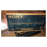 Sony FM Stereo new in box