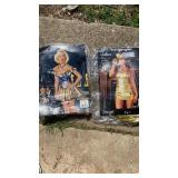 Size L Halloween costumes