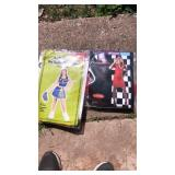 Halloween costumes size S and M