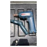 2 cordless power tools