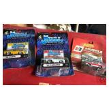 Muscle cars collectibles