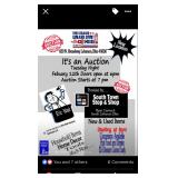 Carmack Auction South Towm Stop & Shop
