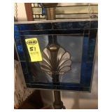 Lead Glass Window Hanger 13