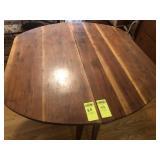 2 pc Cedar Table