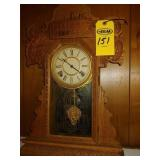 Ingraham Old Dominion Clock, Mount Vernon