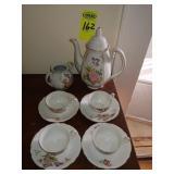 Occupied Japan Tea Set