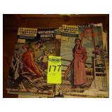 Classics Illustrated Comic Books- Approx. 50