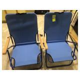 Pair Rio Beach Chairs