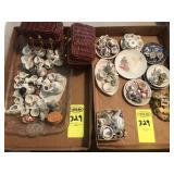 Mini Tea Sets