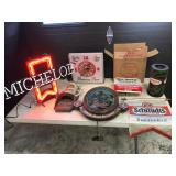 ONLINE ONLY COLLECTIBLES & GLASSWARE AUCTION
