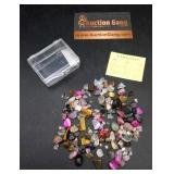 Fun Collection of Gemstones