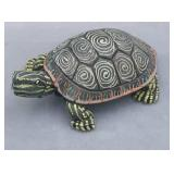 Solid Turtle - it has some weight not sure what it