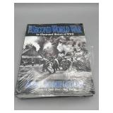 New The Second World War an illustrated history