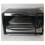 GE Digital Read Out Toaster Oven - Works