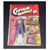 Comics- Captain Marvel Jr. #103 10 cents