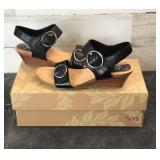 Shoes - Sofft Valina Black Women