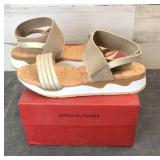 Shoes - Donald/Pliner Platino M075