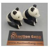 Salt & Pepper - Japan Panda Bears