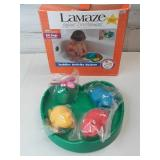 *NEW* Lamaze Tub Frogs Toddler Activity Aystem