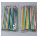 *NEW* 2 Package of 42 Pastel Pencils they say Kate