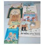 Group of Kids Books lot of 9