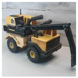 Vintage Tonka Truck with Scoop