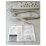 Radio shack 11- outlet computer network equipment