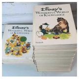 Disney wonderful world of knowledge volume 1 - 20
